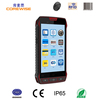 android smart phone with wifi,gprs, rfid reader, fingerprint sensor manufactory pda for how to realize mobile business