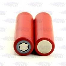 Sanyo 18650 2000mAh 3.7V rechargeable Li-ion battery (1pcs)