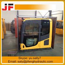 Heavy equipment spare parts PC300-7 excavator cab, driving cab