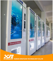 cosmetics vending machine,perfume vending machine,tissue paper vending machine