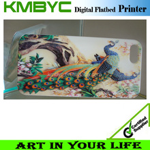 New model cheap price A3 size uv phone case printer,flatbed digital phone case 3d printer