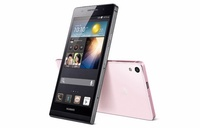 100% Original Huawei huawei ascend p6 4.7inch quad core 2+8GB memory huawei mobile phones prices in china