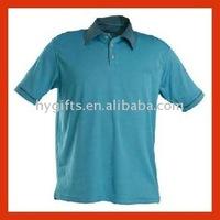 Golf Cotton Polo T-shirts