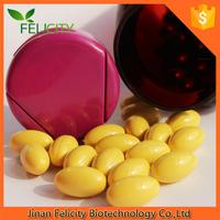 Wholesale Anticancer pills black garlic capsules in bulk