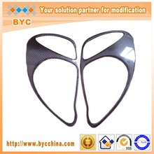 Carbon Fiber Car Eyelids For Toyota VITZ 2003-2007