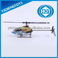 2.4G 6CH 3D helicopter toy rc helicopters wholesale sh rc helicopter
