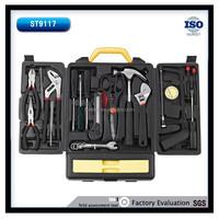 119PCS Multifunction Household Tool Set