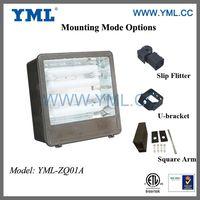 Electrodeless Discharge Lamp 300W ShoeBox light