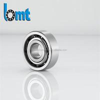 High Quality Angular contact ball bearing 3214