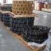 ISO9001 bulldozer excavator link undercarriage track chain