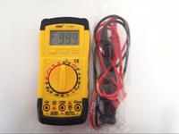 Hot sale multifunction professional digital multimeter