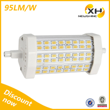 High Power 118MM 13W R7S LED Replace Double Ended Halogen Bulb, R7S J118 15W LED