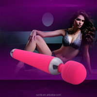 2015 High quality 10 speed Female vibrator,Low Noise Silicone USB Rechargeable Vibrator for Vagina sex toys for women