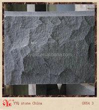 G654 Padang Dark granite natural split