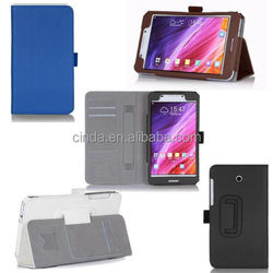 """With Strap Card Wallet Removable Leather Case For Asus FonePad 7 FE375CG 7"""""""