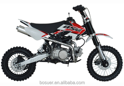 Pit bike 125cc PH02D CE dirt bike china
