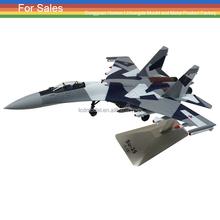 Su 35 diecast model plane metal plane model 1 72 air plane model airplane