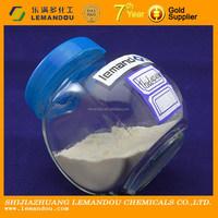 """Off white light yellow crystal powder Dropp Thidiazuron"
