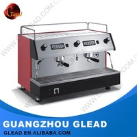 China Exporter Kitchen Appliance Imported Italy Coffee Machine Professional