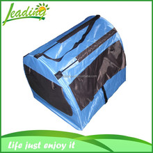 square style waterproof dog tent, customized outdoor & indoor dog tents