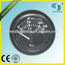 Similar to VDO Oil Pressure Voltage Gauge for Generator from China Gauge 12v/24v in stock