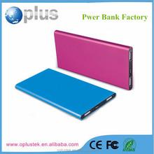 Manufacturer wholesale power bank 3500mah