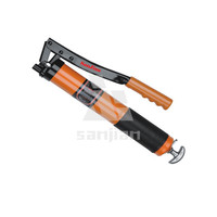 2015 The Newest High Quliaty Professional grease gun SJ-LD-668-1(grease gun,manual grease gun,grease gun prices)