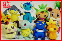 Wholesale Digimon Adventure Japanese cartoon stuffed plush toys