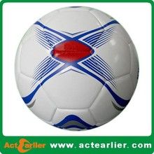 size 5 custom logo soccer balls world cup ball
