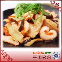 squid salad frozen chuka ika sansai recipe