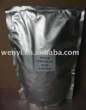 Minolta Di250 toner powder,toner refill powder for Minolta
