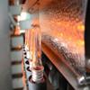 high-tech 500ml~2L PET bottle Stretch blow moulding machine price
