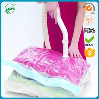 vacuum compression bag for clothes