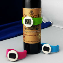 Colorful Wine/beer/milk/alcohol/spirit Thermometer 2015 Best selling