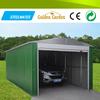 luxury garden house cheap motorcycle storage tent