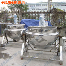 High Pressure Food Processing Equipment
