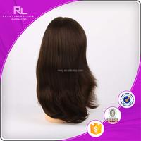 New arrival 100% human hair body wave brazilian jewish wig kosher wig