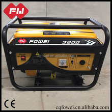 power king generator, big electric generator, recoil starter for generator