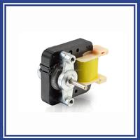 High qulity factory price industrial ventilator fan motor