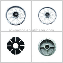 motorcycle wheel for AX100