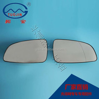 NEW ITEM ! Factory sales directly auto parts car replacement mirror glass for VAUXHALL ASTRA(G) 1998-2005
