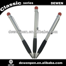 Fancy design hot selling for advertising promotion basketball or football pen