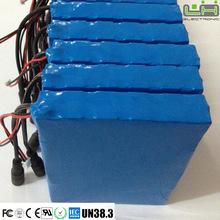 18650 li ion battery pack 4500mah 14.8V electric tool battery