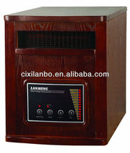 Infrared Quartz Portable Heaters LM-M15Q01