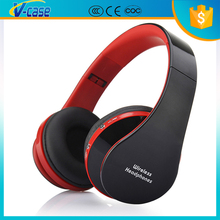 2015 New Model Wireless Bluetooth Fashion Design Bone Conduction Headphones
