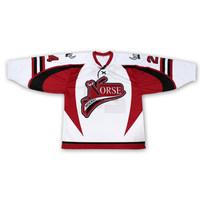 High quality custom design canada team ice hockey jersey, ice hockey shirts, hockey wear
