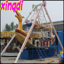 hot popular amusement park rides 6-40 seats pirate ship for sale
