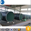 Best selling FBE Coated SCH carbon Steel Pipe with competitive price for underground directly buried oil pipeline project