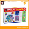 Hot promotional toys 20 PCS magical magnet sets for kids magic toys