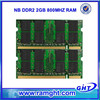 Full compatible pc2-6400 800mhz ddr 2 2gb memory in singapore